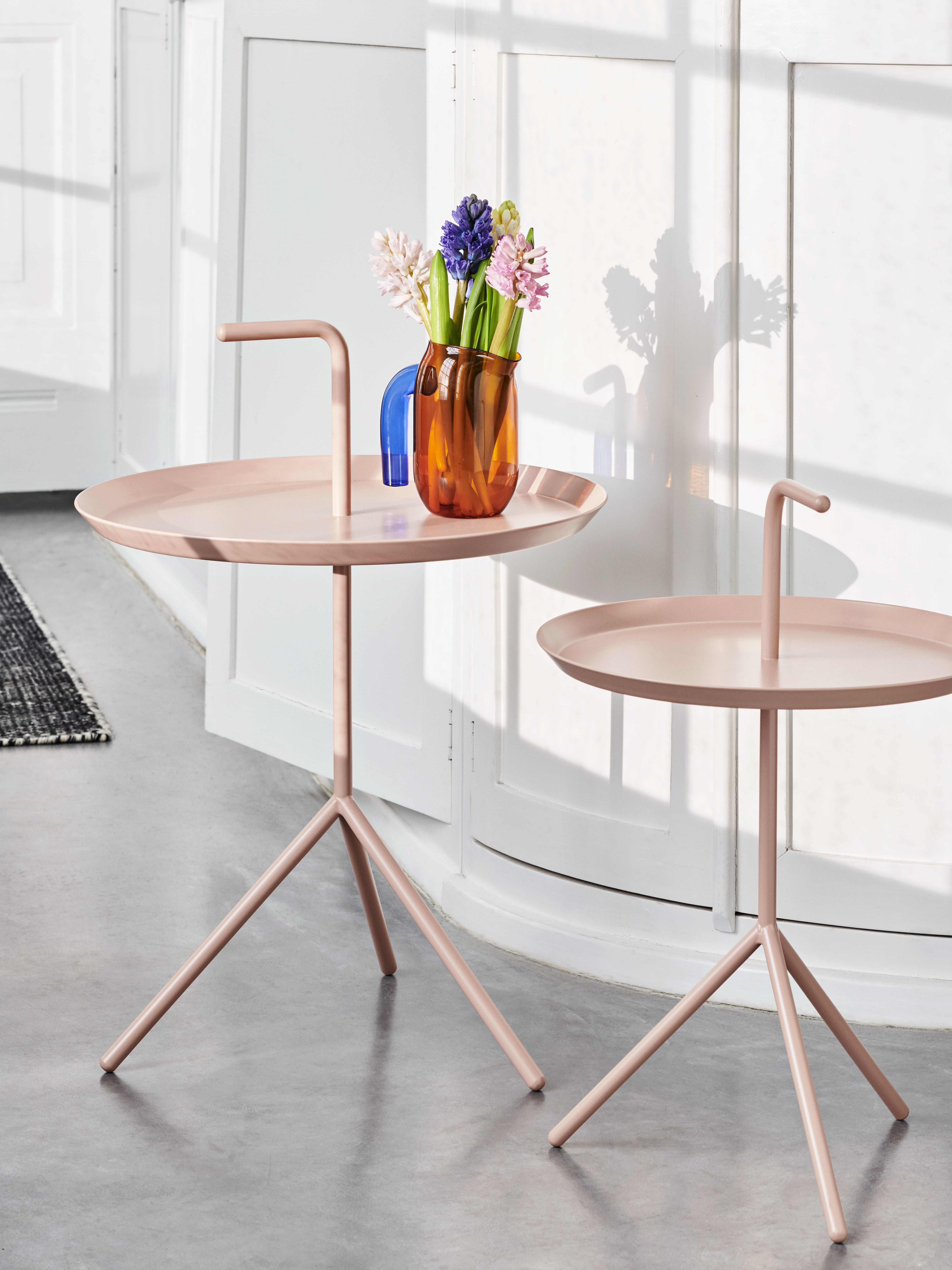Dlm Side Table A