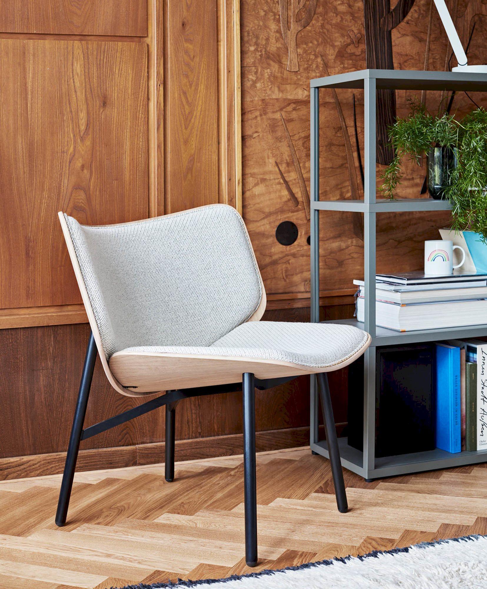 Dapper Chair A