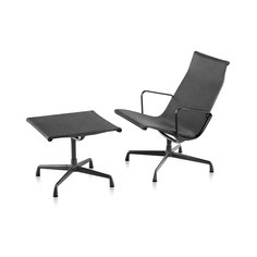Eames Aluminum Group Chairs Outdoor thumbnail 2