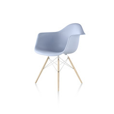 Eames Molded Plastic Chairs thumbnail 2