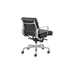 Eames Soft Pad Chairs thumbnail 4