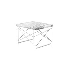 Eames Wire Base Low Table thumbnail 1