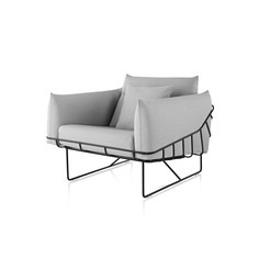 Wireframe Sofa Group thumbnail 2