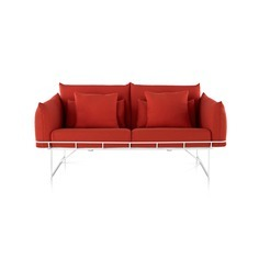 Wireframe Sofa Group thumbnail 4