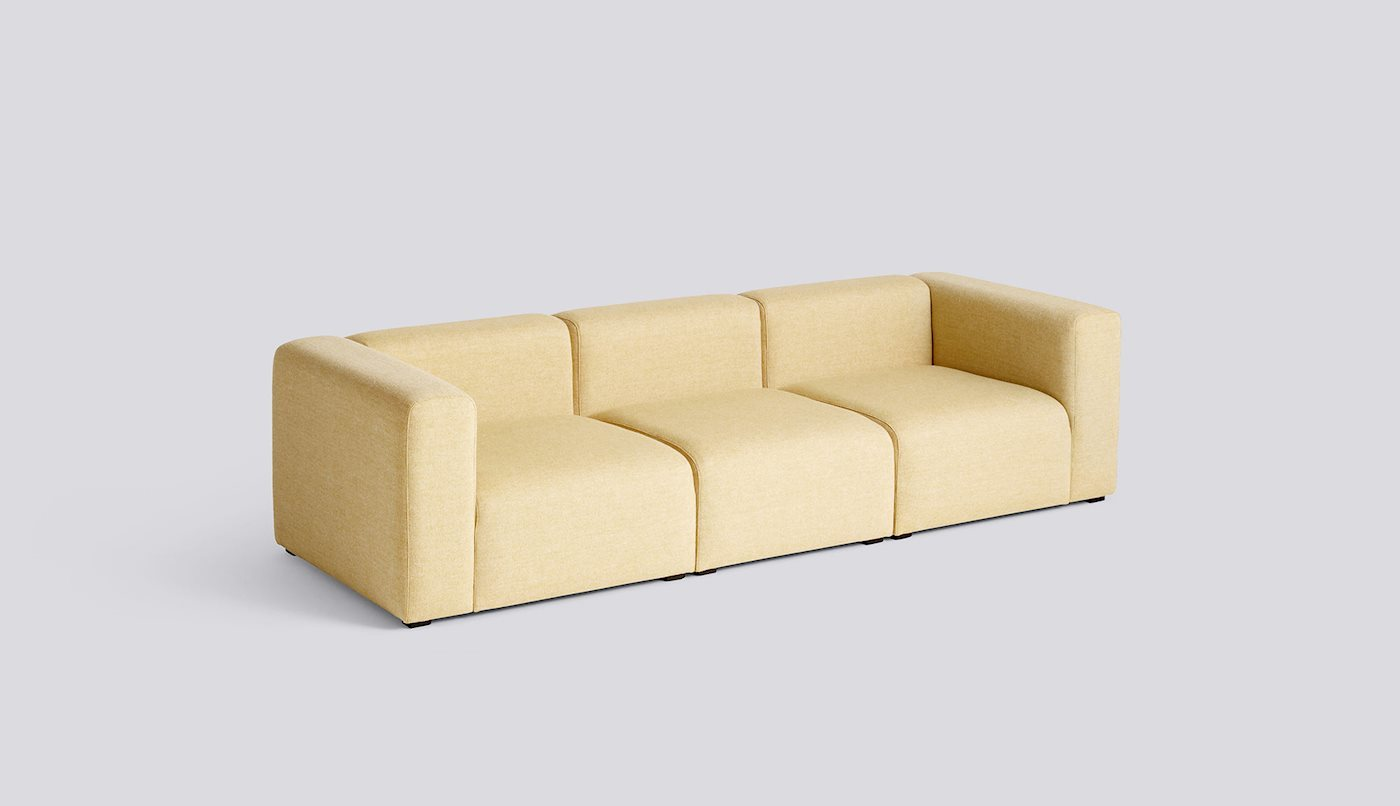 Mags Sofa 3 Seater Combination 1