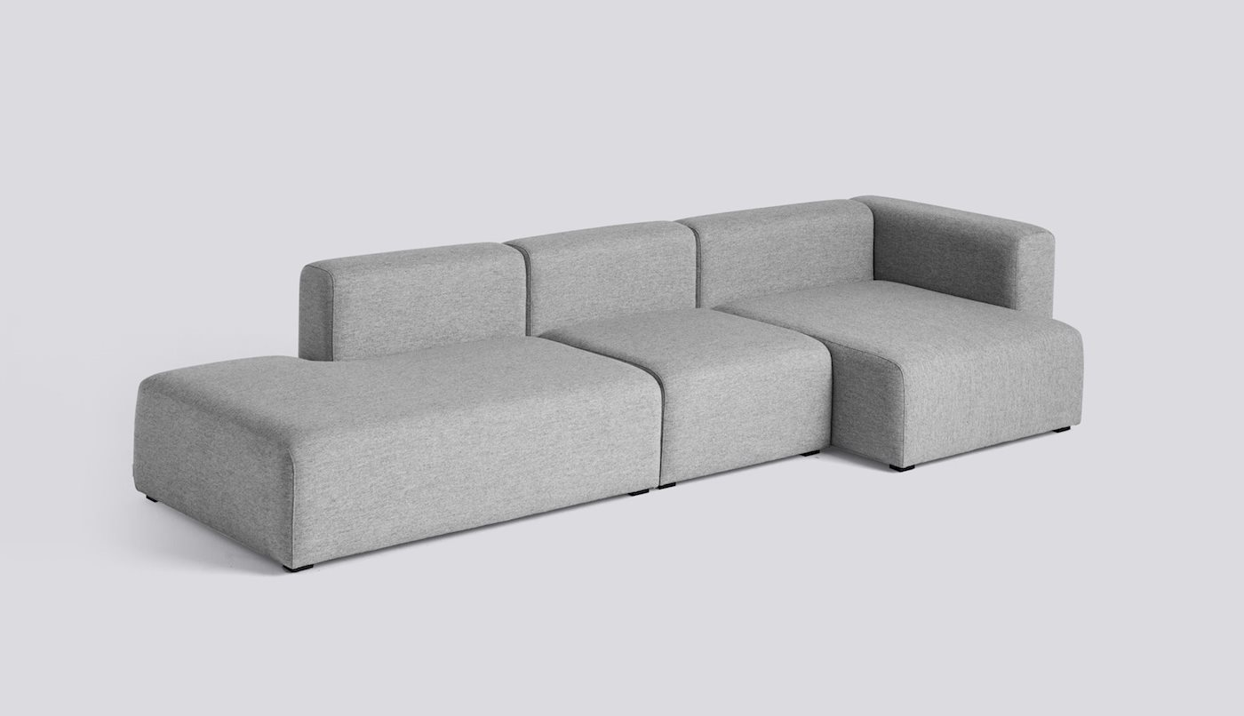 Mags Sofa 3 Seater Combination 4 B