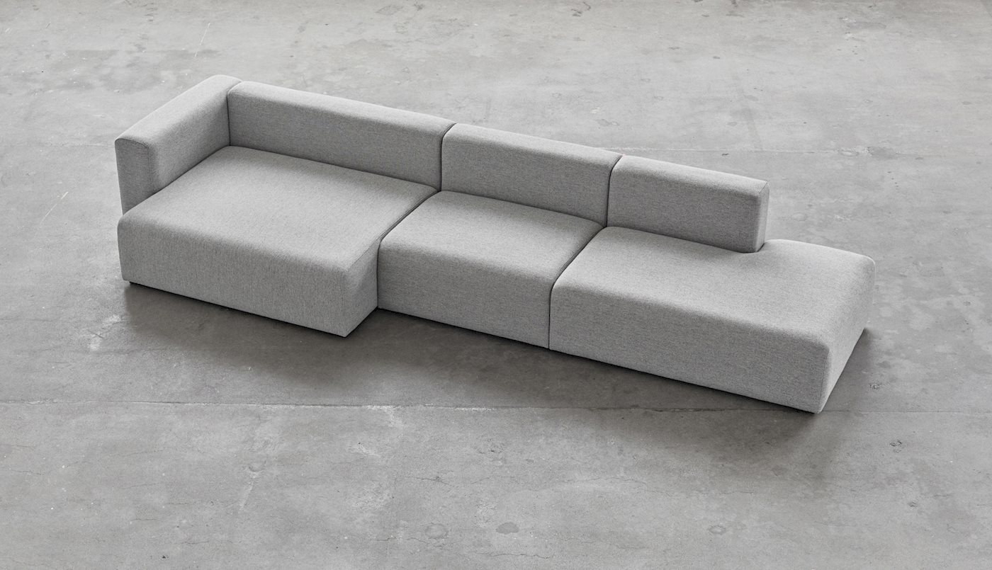 Mags Sofa 3 Seater Combination 5