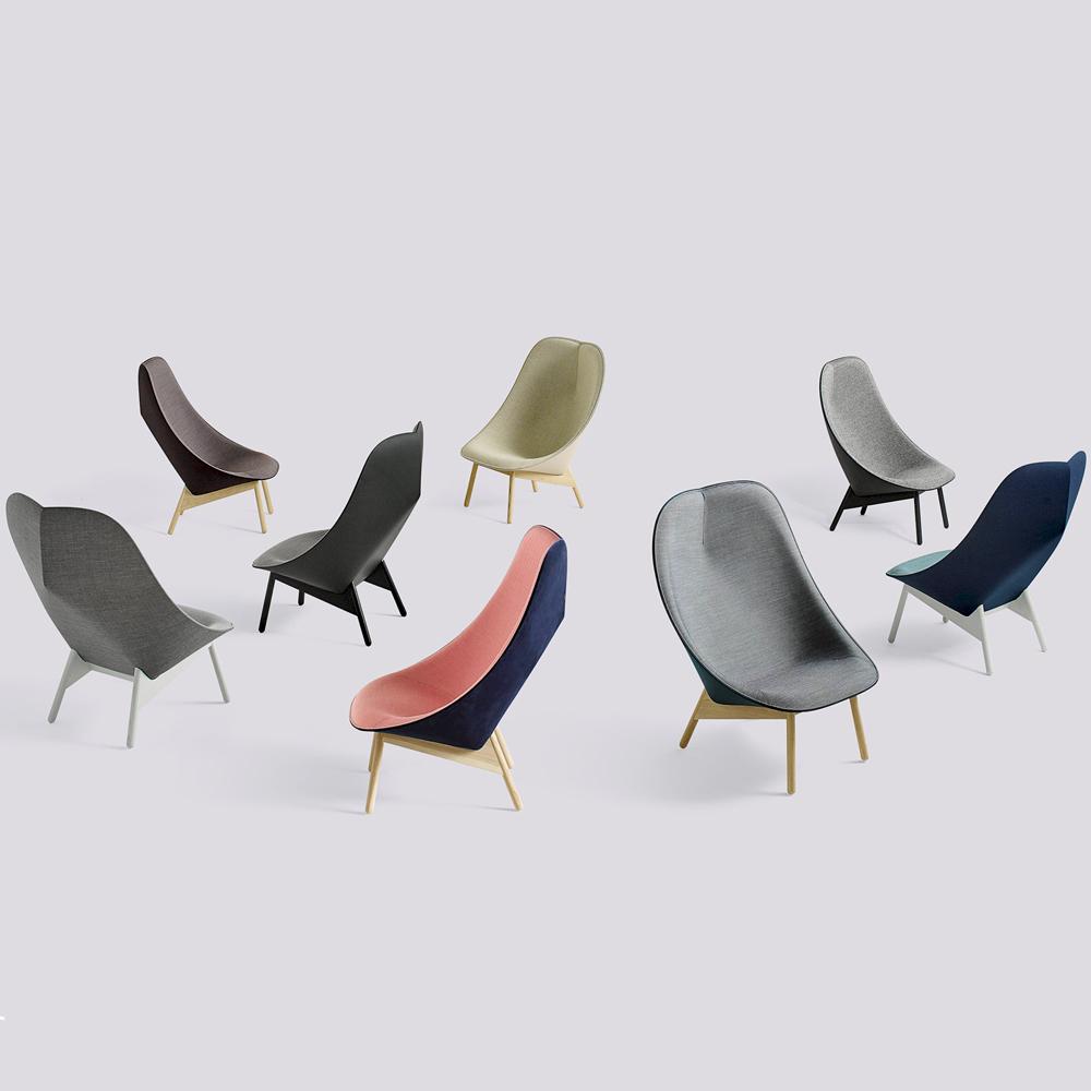 Uchiwa Chair E