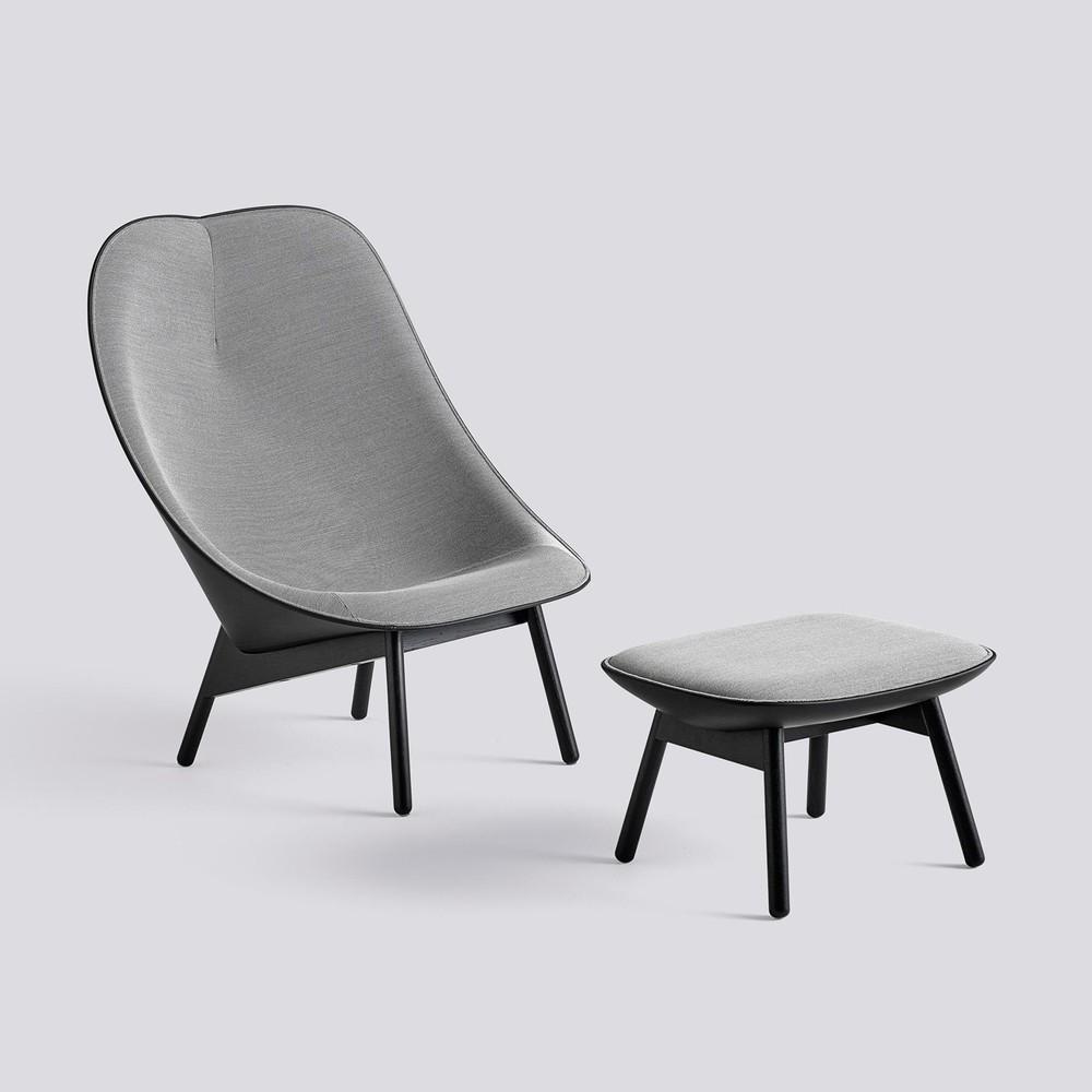 Uchiwa Chair F